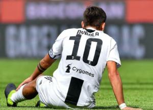 Paulo Dybala Segera Merapat Ke Tottenham Hotspur?