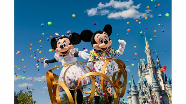 Rahasia Disney Yang Aneh Namun Nyata