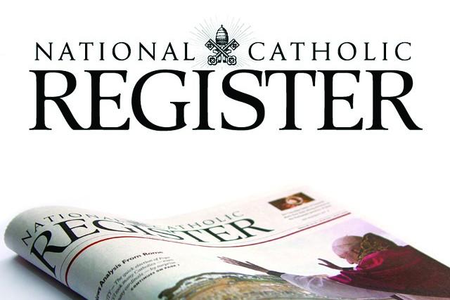 National Catholic Register News Feed