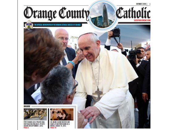 OC Catholic News Feed