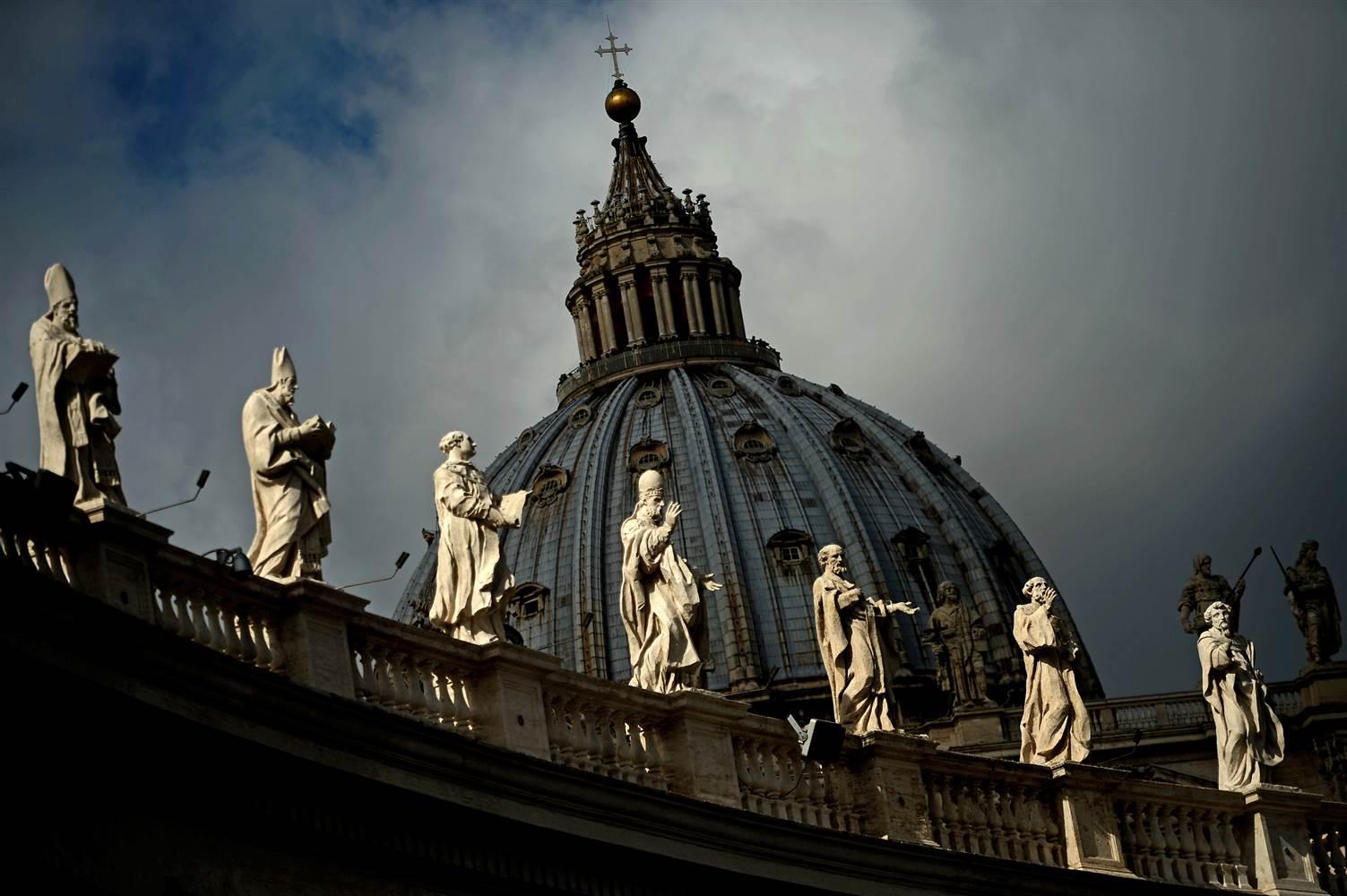 Vatican News Feed
