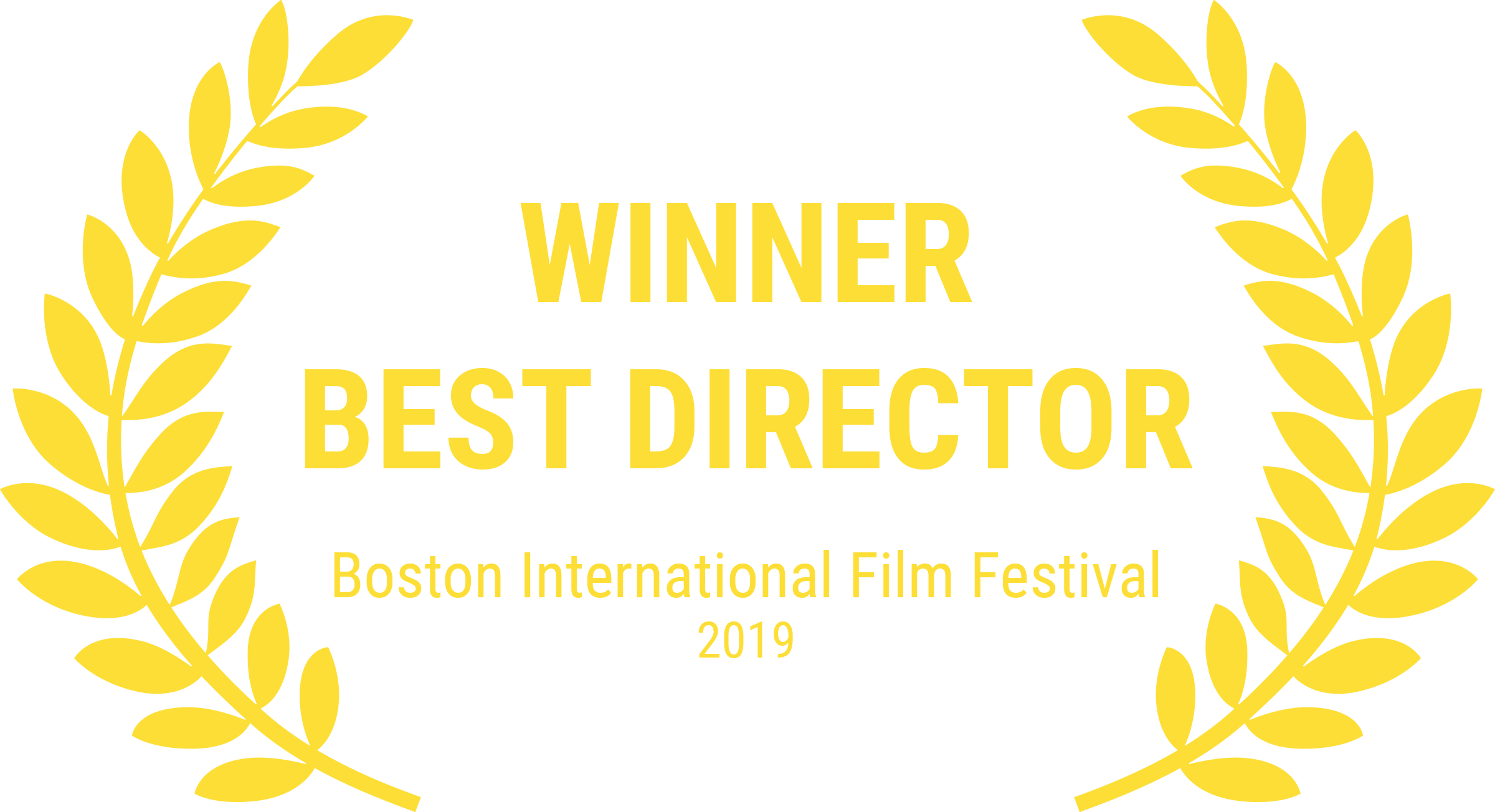 Low Low - Winner Best Director Nick Richey - Boston International Film Festival 2019