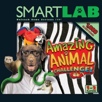 SmartLab Animals