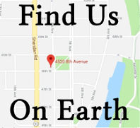 Find Union Park Tavern On Earth