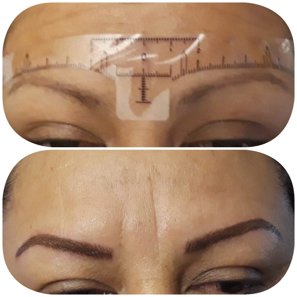 Cambridge Microblading at NV Beauty Boutique