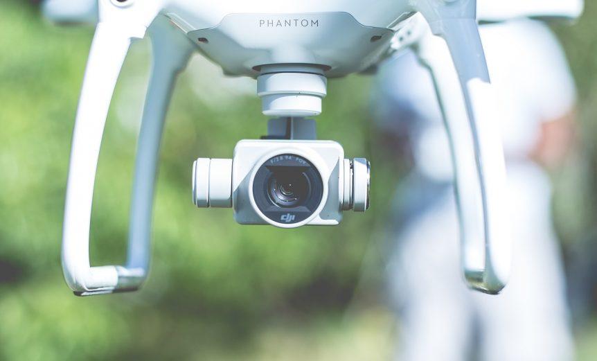 drone videos vacation rentals