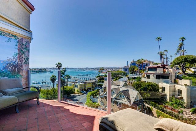 newport beach vacation rental trends