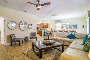 rental interiors design guests listing