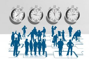 time management rental managers
