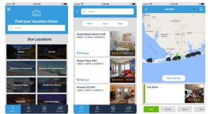 itrip vacations travel app guests