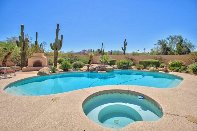 summer rental scottsdale itrip vacations