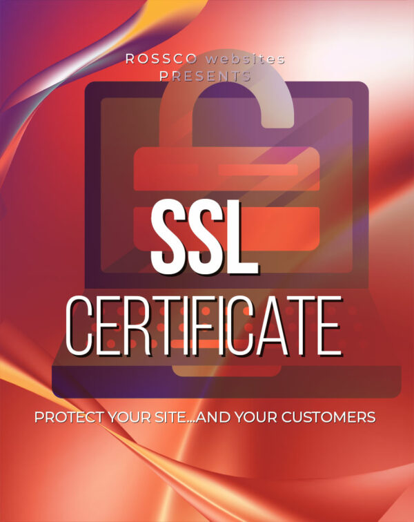 Image for Secure Socket Layer Certificate from ROSSCO SSL