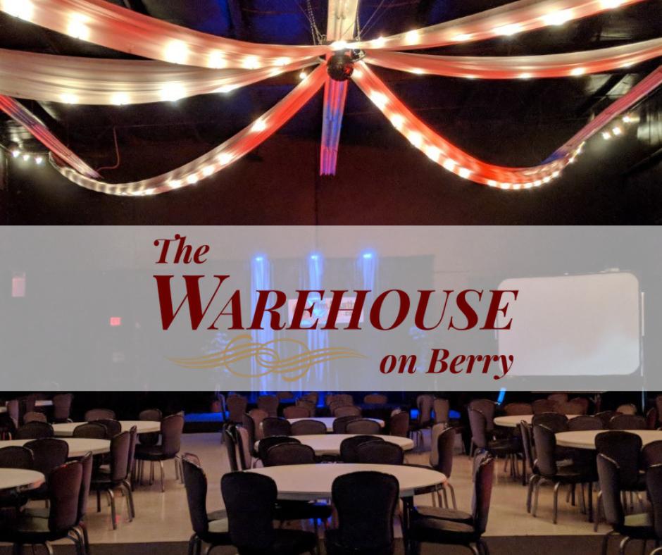 venue-warehouse