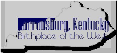Parks – The City of Harrodsburg, Ky