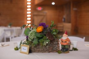 Nance Centerpiece @ Cross Creek Ranch