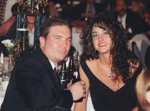 Scott & I 1997