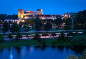 Griffin Gate Marriott Resort Spa Louisville KY