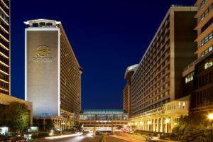 Galt House Resort Louisville KY