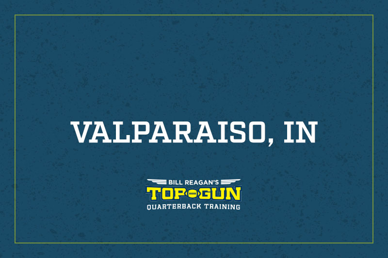 Valparaiso, IN Quarterback Training Camp