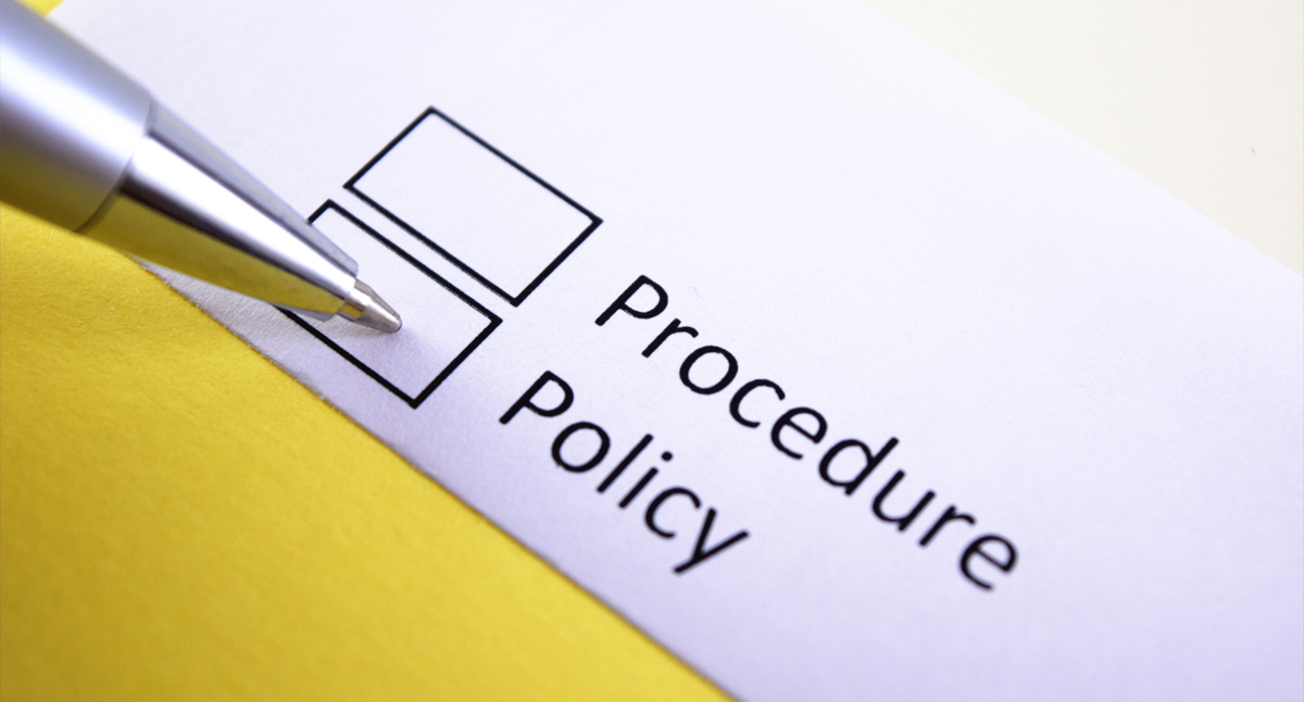 Policy Development & Implementation