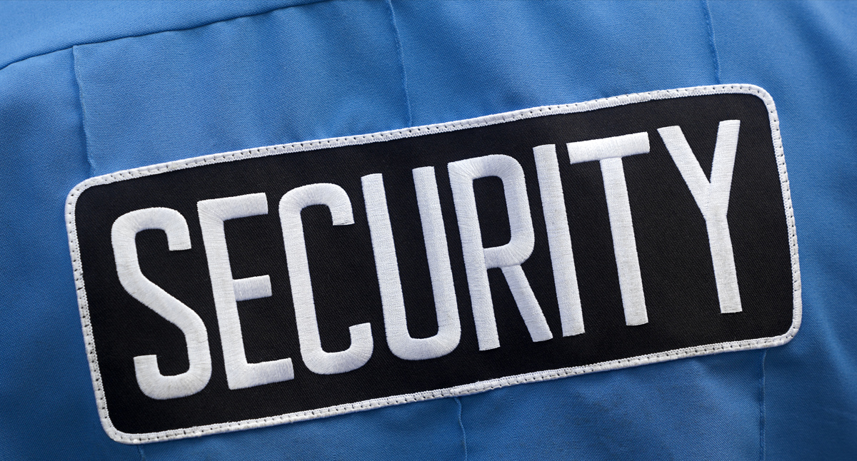 Comprehensive Security Assessment & Services