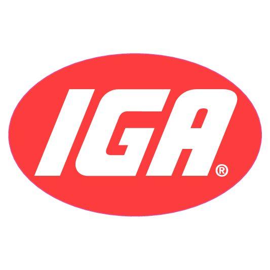 IGA For website