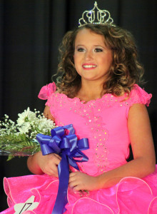 Miss Elementary Bailey Moore