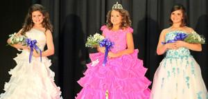 miss elementary winners