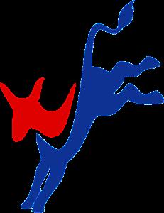 Democratslogo