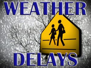 weather-delays