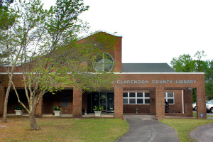 HARVIN-CLARENDON-COUNTY-LIBRARY