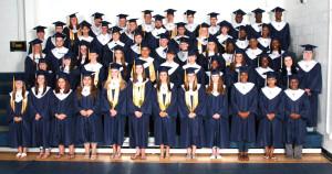 East Clarendon High School Class of 2014