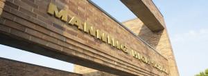 MANNING HIGH SCHOOL