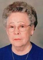 Margie Jean Kelly