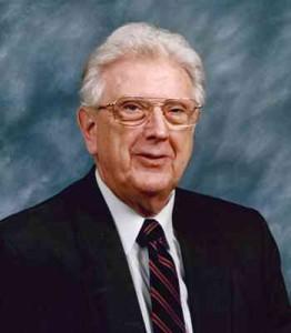 Charles Robert Hester