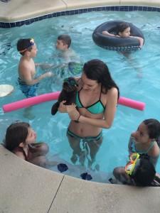addy swim safety