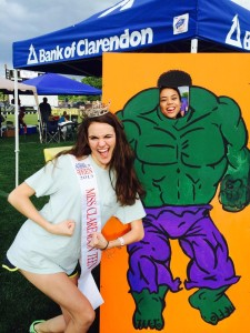 ari and addy relay for life