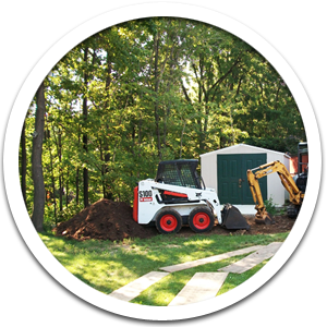 Services-Excavating