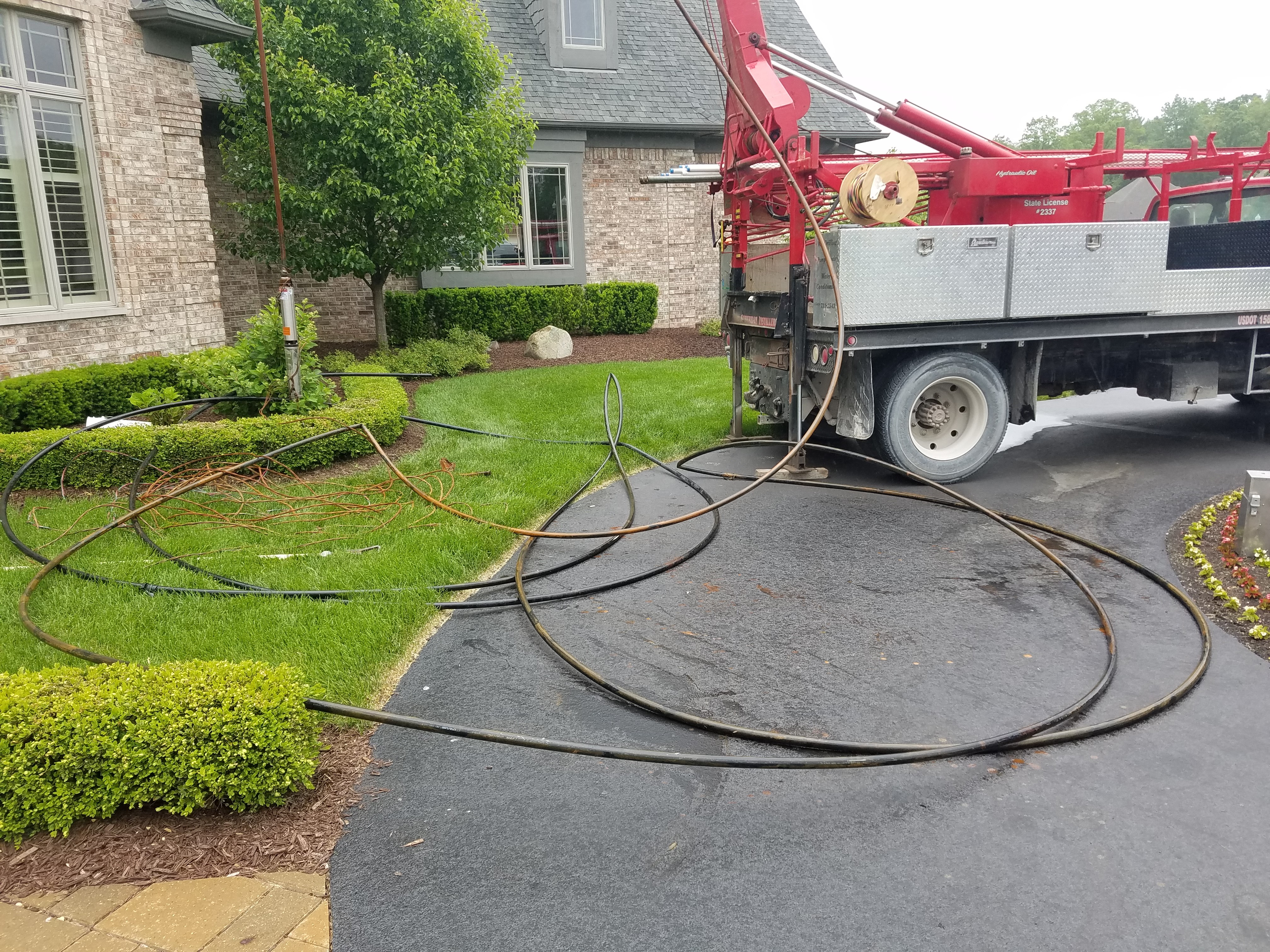 Residential Well Replacment