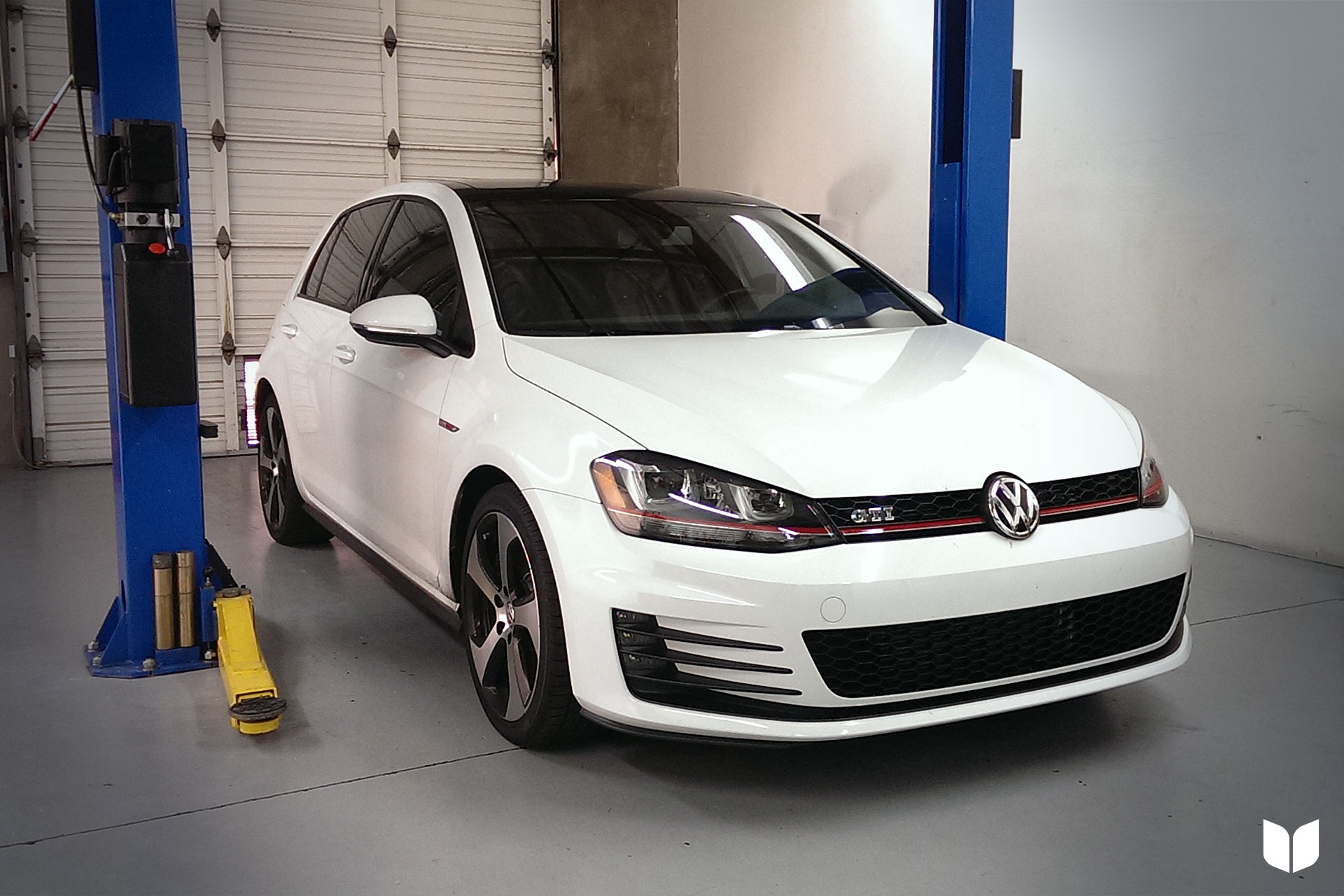 The 2015 VW Mk7 GTI, In Stock Form
