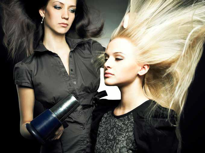 hair styling tools- Blow Dryer