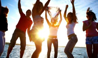 Five Things that are Simply Better in Summer
