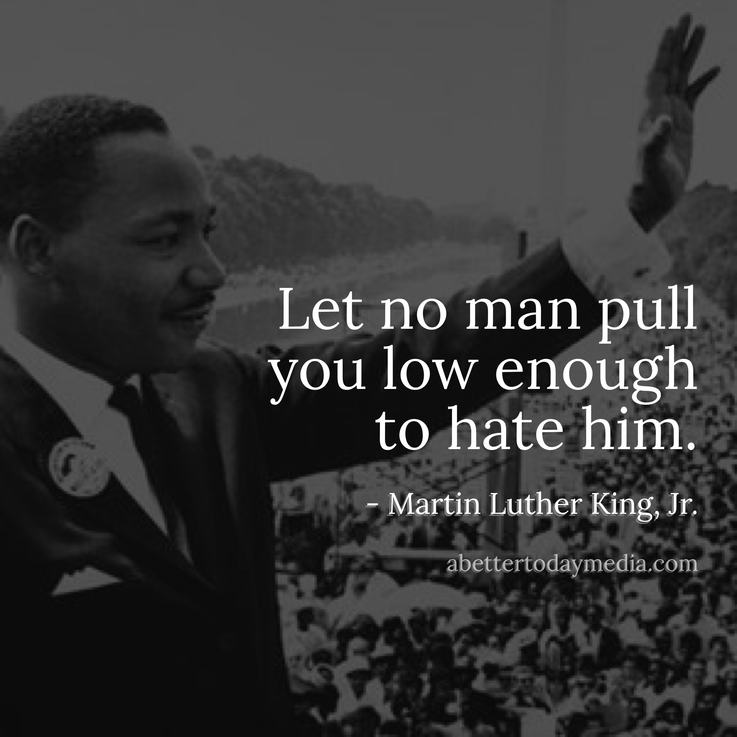 Powerful Martin Luther King Jr Quotes
