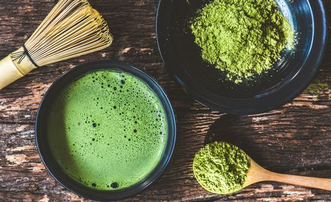 Matcha Green Tea Weight Loss Tips
