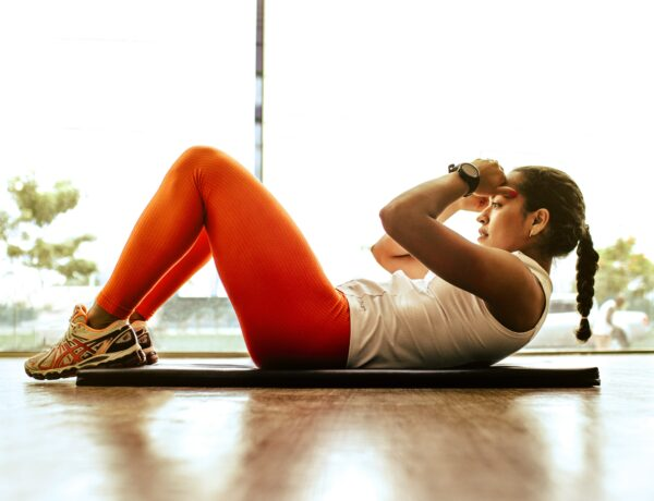 Are You Finally Going To Work Towards Your Dream Body?