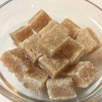 Ginger Barfi Recipe (Alyachi Vadi, Alepak)