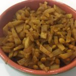 Shalgam (Turnip) Ki Sabzi Recipe