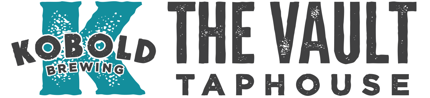 Kobold Brewing - The Vault Taphouse