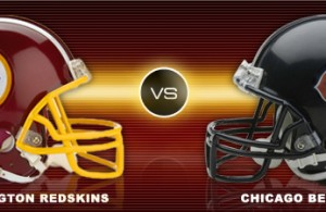 Five Things to Look for: Redskins vs Chicago Preseason Game