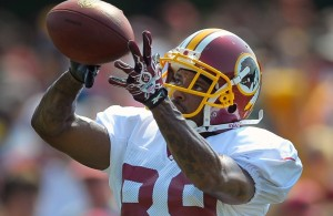 Santana Moss Restructures Deal With Redskins